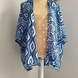 Maurices Coverup